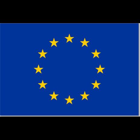 Σημαία Ευρωπαικής Ένωσης 0.90x 1.35m πολυεστερική
