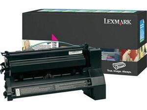 Τoner εκτυπωτή Lexmark C780H1MG Magenta 10K Pgs (C780,C782,X782) (Magenta)