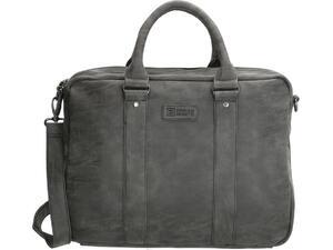 Τσάντα Laptop ENRICO BENETTI business bag μαύρο (5-45-39-001)