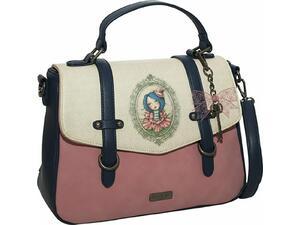 Τσάντα χειρός Santoro Mirabelle Flora (343-00250)