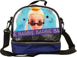 Τσαντάκι φαγητού GIM Barbie Among The Stars (349-68220)
