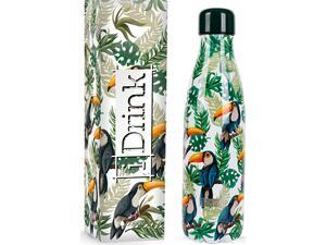 Μπουκάλι θερμός i drink id0075 therm bottle 500ml tucano