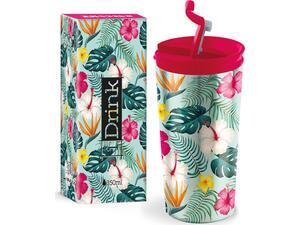 Kούπα i drink id0203 travel mug 350ml tropical
