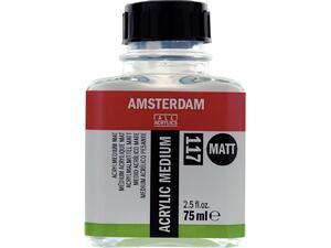 Βερνίκι ακρυλικό Royal Talens Amsterdam No 117 medium matt 75ml