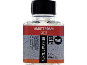 Βερνίκι ακρυλικό Royal Talens Amsterdam varnish matt No 115 75 ml