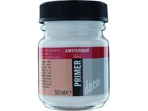 Βερνίκι Talens Amsterdam primer No098 50ml
