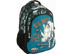 Σακίδιο πλάτης Back me up No Fear Rhino (347-74031)