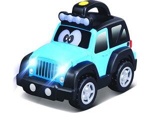 Όχημα Bburago junior jeep night explorer 16/ 81202