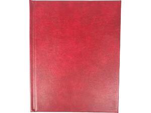 Τιμοκατάλογος (menu) μανταρίνα μπορντώ Α3 14 φύλλων