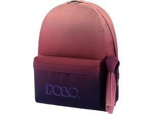 Σακίδιο πλάτης 1+1 θέσεων POLO original scarf purple/pink gradient (9-01-135-8084 2021)