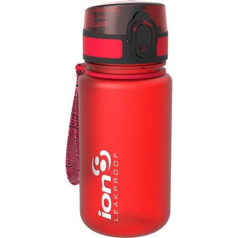 Παγουρίνο ION8 POD 350 ml κόκκινο (I8350FSCR)
