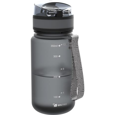 Παγουρίνο ION8 POD 350 ml γκρι (I8350FGRY)