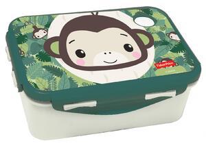 Δοχείο Φαγητού GIM Micro Monkey (571-53265)