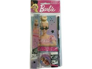 Σετ σχολικό GIM Barbie (349-68755)