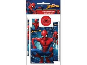 Σετ σχολικό GIM Spiderman (337-77755)