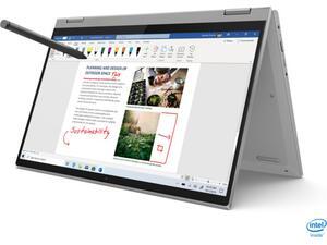 Laptop LENOVO IdeaPad Flex 5 14ITL05 (82HS004AGM) - (i5-1135G7/8GB/512GB/Windows 10 Home S)