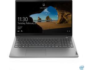 Laptop LENOVO ThinkBook 15 G2 ITL (20VE0004GM) - (i5-1135G7/8GB/256GB/Windows 10 Pro)