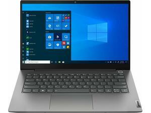 Laptop LENOVO ThinkBook 14 G2 ITL (20VD000AGM) - (i5-1135G7/8GB/256GB/Windws 10Pro)