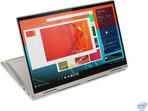 Laptop LENOVO Yoga C740-14IML (81TC009FGM) - (i5-10210U/8GB/512GB/Windows 10 Home)