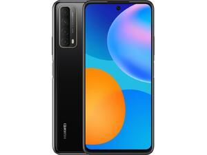 "Smartphone HUAWEI P Smart 2021 Dual Sim 6.67"" 128GB - Μαύρο"