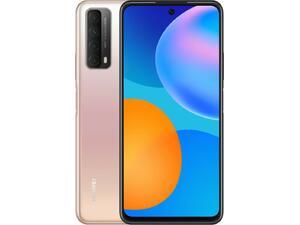 "Smartphone HUAWEI P Smart 2021 Dual Sim 6.67"" 128GB Blush Gold"