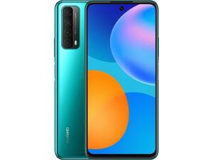 "Smartphone HUAWEI P Smart 2021 Dual Sim 6.67"" 128GB Crush Green"