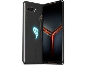 "Smartphone ASUS ROG Phone II Dual Sim 6.59"" 128GB  Black"