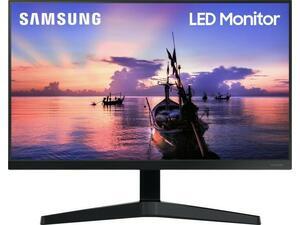 """Οθόνη Samsung T350F Monitor 24"""" FHD - LF24T350FHRXEN"""