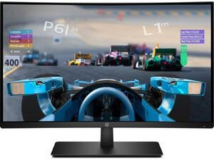 Οθόνη HP 27x 27-inch Curved Gaming Monitor - 7MW42AA