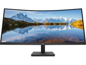 Οθόνη HP M34d WQHD Curved Monitor - 3B1W4AA