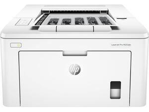 Εκτυπωτής HP LaserJet Pro ασπρόμαυρος M203dn - G3Q46A