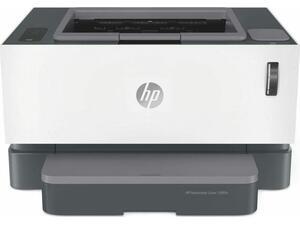 Εκτυπωτής HP Neverstop Laser ασπρόμαυρος 1000n - 5HG74A
