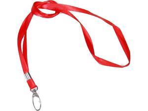 Κορδόνι συνεδρίου Next 2x46x1cm κόκκινο