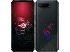 Smartphone ASUS ROG Phone 5 - Dual Sim 6.78' 16GB/256GB - Phantom Black