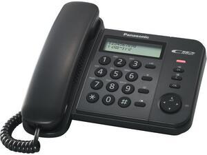 Σταθερό τηλέφωνο PANASONIC KX-TS560EX2B