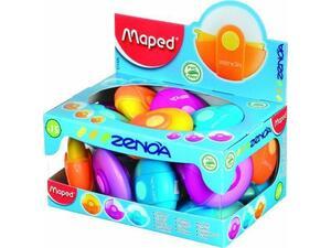 Γόμα Maped Zenoa σε διάφορα χρώματα (511320)