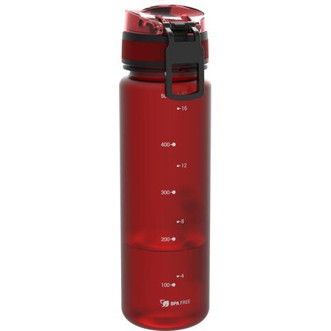 Παγουρίνο Ion8 Slim 500ml κεραμιδί (I8500FCHR)