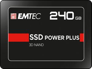 Εσωτερικός Σκληρός Δίσκος SSD EMTEC 2.5 Sata X150 240GB