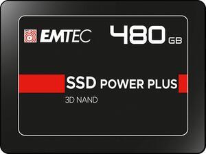 Εσωτερικός Σκληρός Δίσκος SSD EMTEC 2.5 Sata X150 120GB