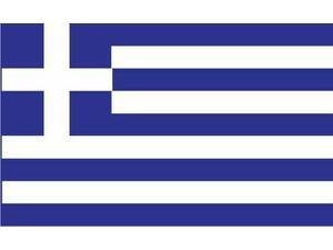 Σημαία Ελληνική 40x60cm