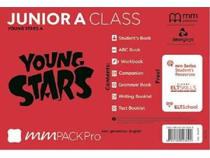 Mm pack pro junior A class Young stars