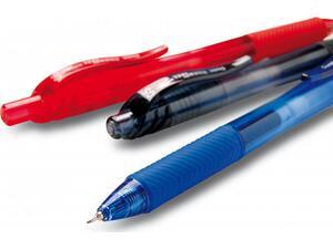 Pentel gel Energel με κουμπί 0.5mm σε διάφορα χρώματα