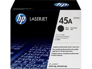 Toner εκτυπωτή HP Q5945A Black 18k Laserjet 4345mfp/M4345mfp (Black)