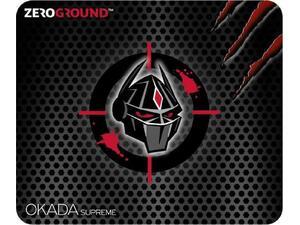 Mousepad Gaming Zeroground MP-1600G Okada Supreme v2.0 320mm