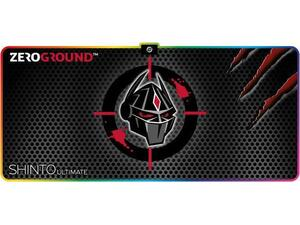 Mousepad Gaming Zeroground RGB MP-2000G SHINTO ULTIMATE