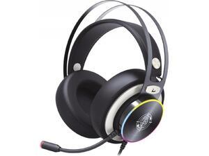 Ακουστικά Gaming Zeroground HD-2800G Sokun Over Ear Headset (USB)