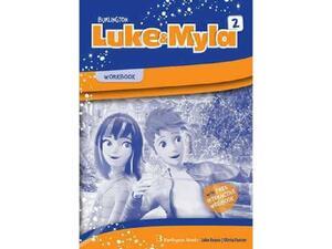 Luke & Myla 2  Workbook (978-9925-30-560-5)