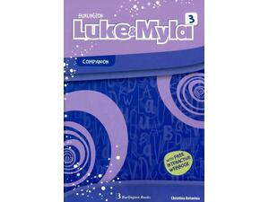 Luke & Myla 3 Companion (978-9925-30-573-5)