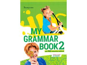 My Grammar Book 2 , Student's Book (978-9925-30-545-2)